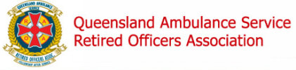 Queensland Ambulance Service Retired Officers Association